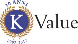 logo KValue